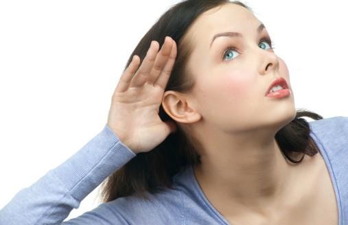 Problemas de audición