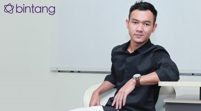 Ali Muharam sudah sukses usaha Makaroni Ngehe (bintang.com)