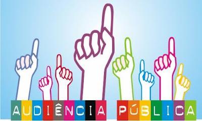 DELMIRO GOUVEIA: Secretaria de Saúde realiza Audiência Pública da Saúde