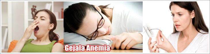 Cara Mengatasi Anemia (Kurang Darah) Dengan Cepat