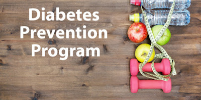 Type 2 Diabetes - The Three Components of Diabetes Prevention program