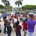 Jaguarari: Em manifestação realizada na última quarta-feira, 12, população de Santa Rosa de Lima clama por justiça
