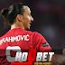 Ibrahimovic Yakin Bisa Bawa MU Juara EPL