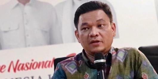 Prabowo Sebut Elite Jakarta Bajingan, TKN: Itu Nunjuk Diri Sendiri