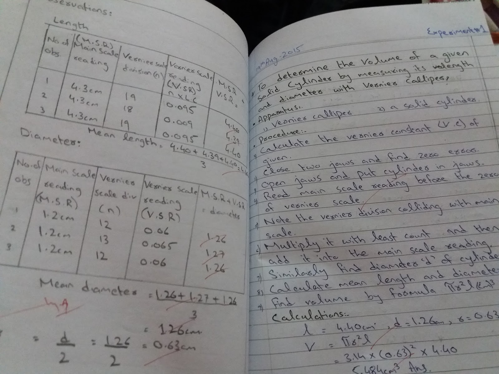 2nd Year Physics Notes Kpk Board