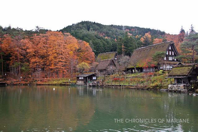 takayama houses