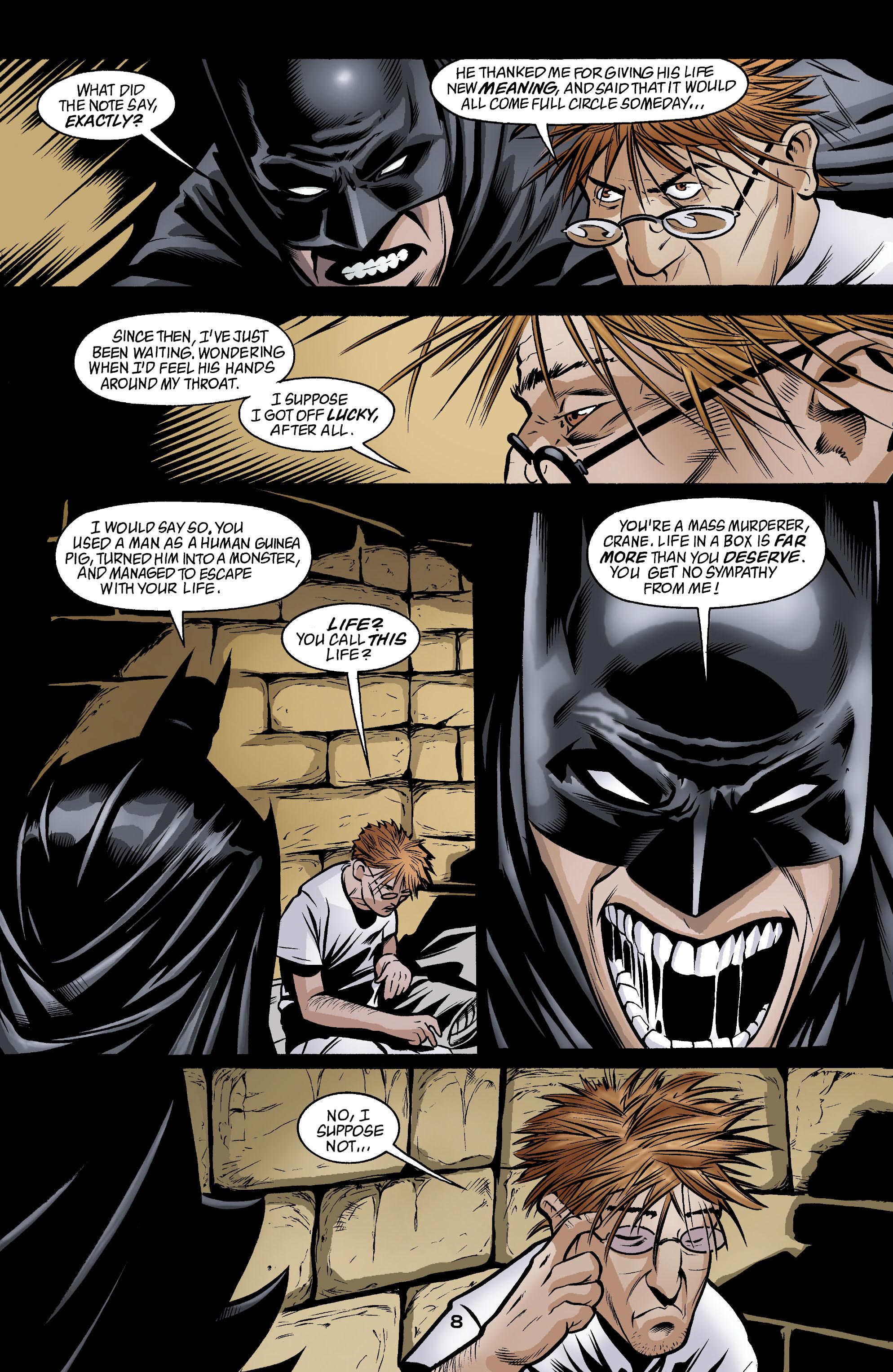 Detective Comics (1937) 782 Page 8