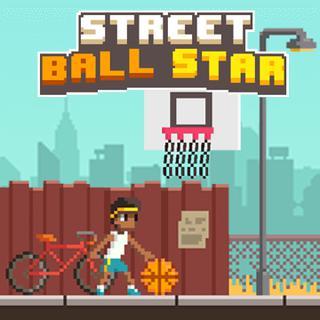 Jugar a Street ball star