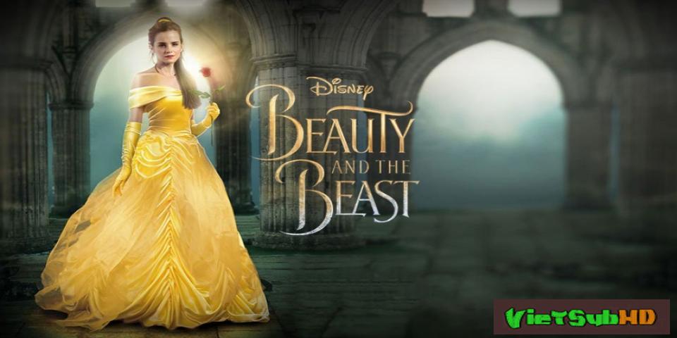Phim Người Đẹp Và Quái Vật Trailer VietSub HD | Beauty and the Beast (Live-action) 2017