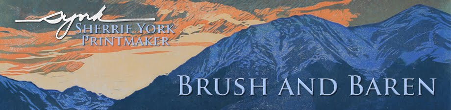 Brush and Baren