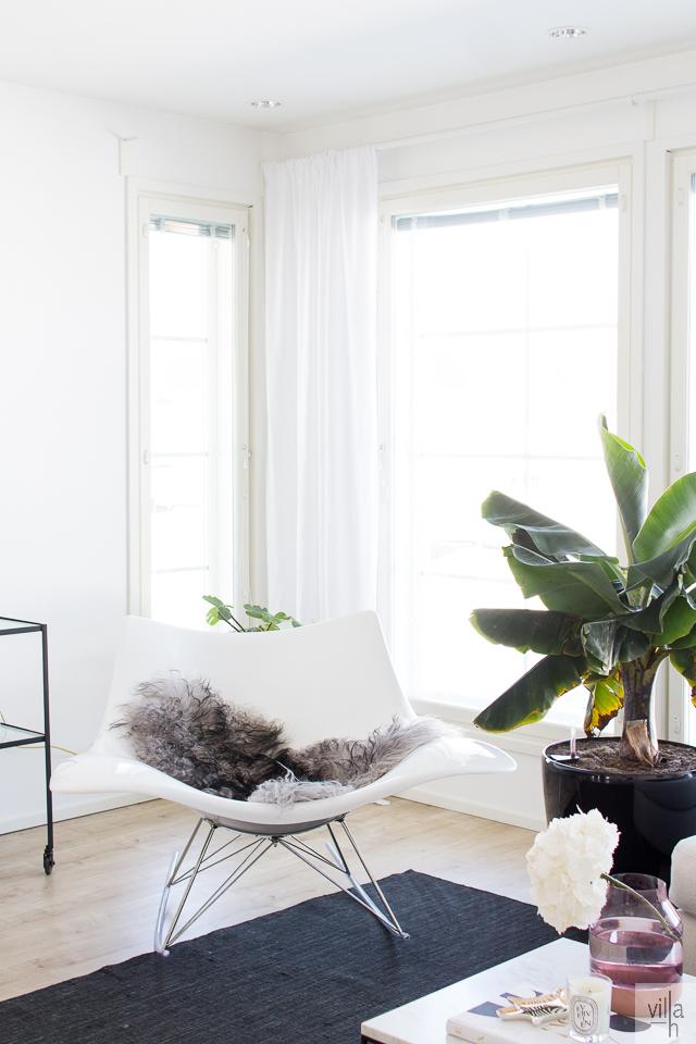 sisustus, olohuone, interior, stingray