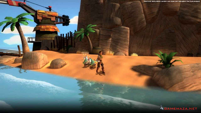 Earthlock Festival of Magic Gameplay Screenshot 4