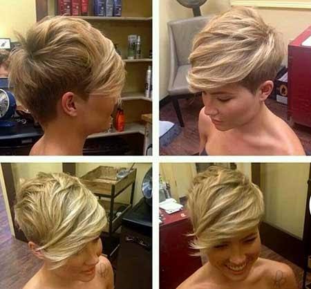 Bob Pixie Hairstyles 2015 | Best Celebrity Hairstyles