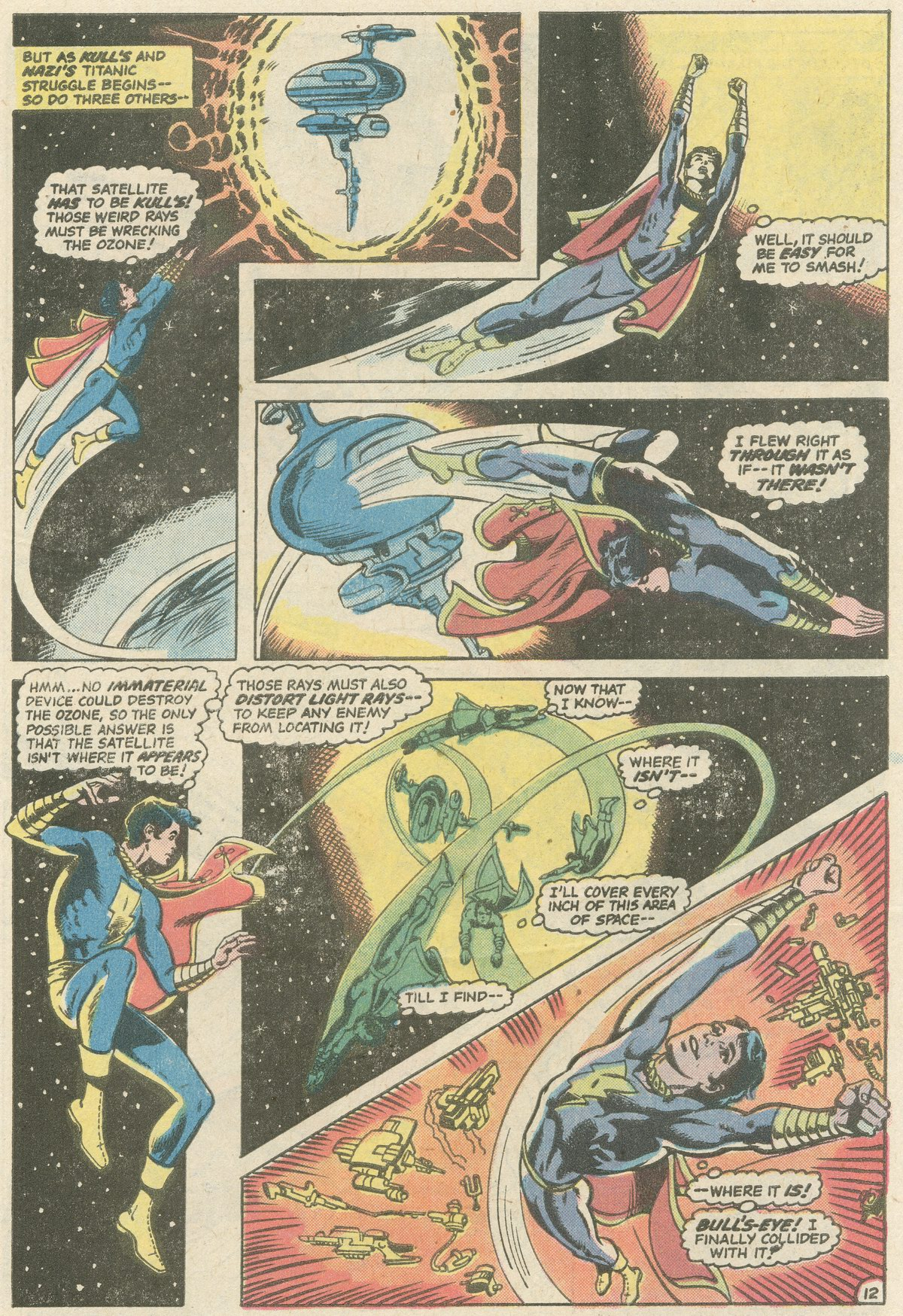 Read online World's Finest Comics comic -  Issue #253 - 62
