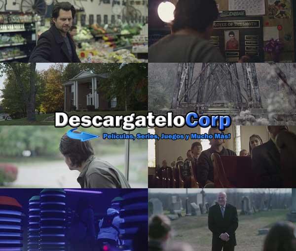 Donde Crece la Esperanza DVDRip Latino