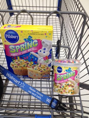 #MixUpAMoment-with-Pillsbury-Cake Mixes-and-Frosting