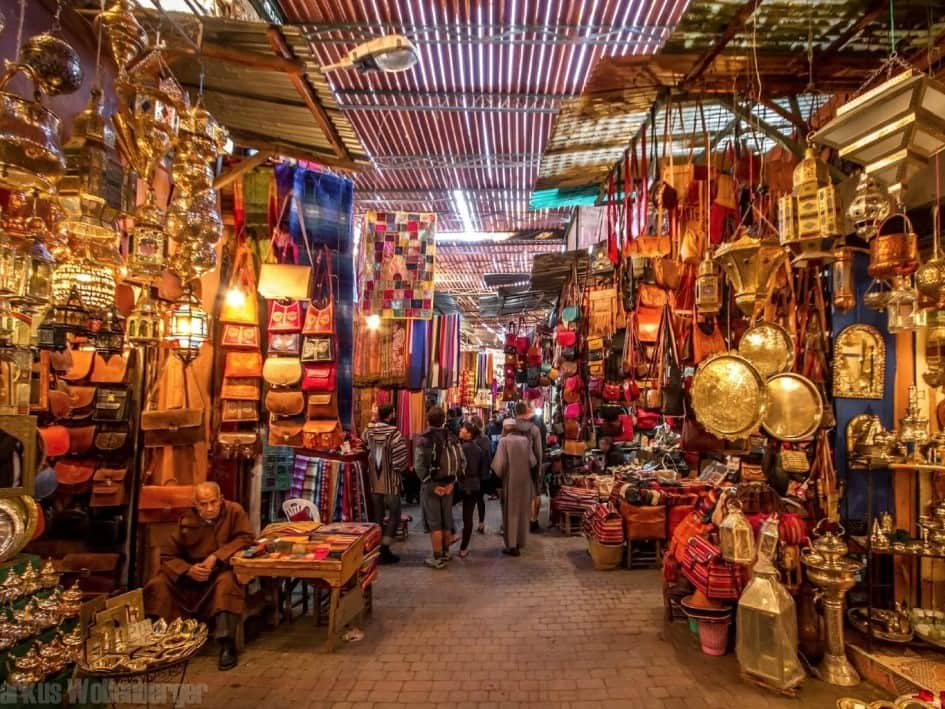 Tangier market mt5 forum