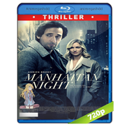 Manhattan en la oscuridad BRRip 720p 2016 Audio Latino-Ingles