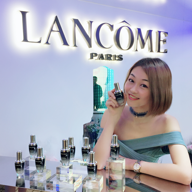 LancomeHK, FindYourLight, 光映之旅, Genifique, Skincare, lovecath, catherine, beauty, blogger, 夏沫, KOL, lovecathcath, Beautyblogger, photooftheday, event,