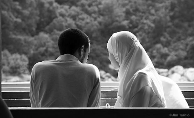 cara membuat pasangan nyaman dengan kita