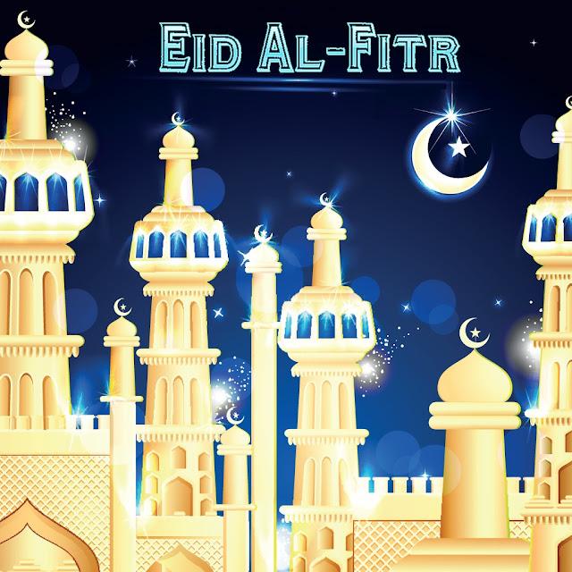 Download Kumpulan Khutbah Hari Raya Idul Fitri 1436 H / 17