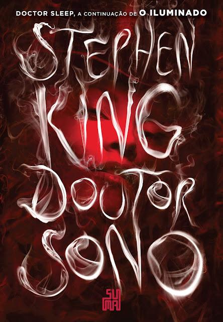 Doutor Sono - Stephen King