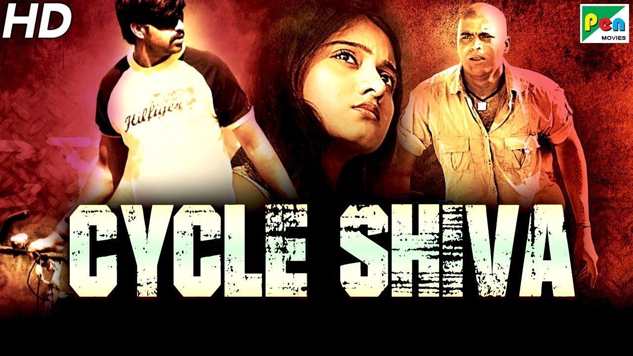 Cycle Shiva 2019 Hindi Dubbed 720p HDRip 700MB Free Download