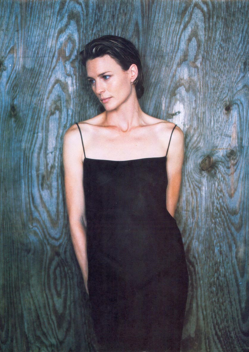 World Celebrity Image Photos Of American Actress Robin Wright-8875
