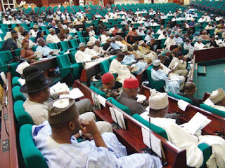 Nigeria Reps summon Magu, Emefiele, Baru over 'stolen $17bn'