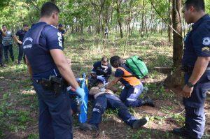 Homem atira contra a ex-mulher e tenta se matar em Mogi Guaçu
