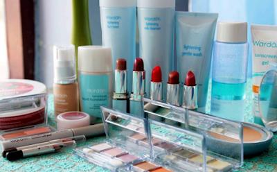 Daftar Harga Wardah kosmetik Terbaru