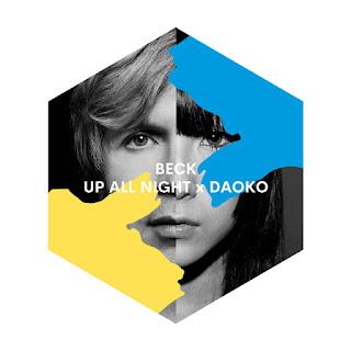 UP ALL NIGHT x DAOKO(Beck)の歌詞