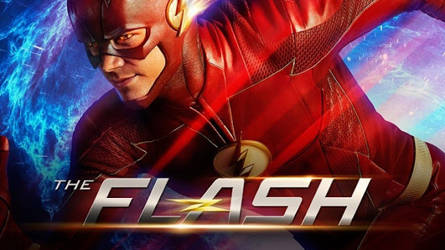 série the flash