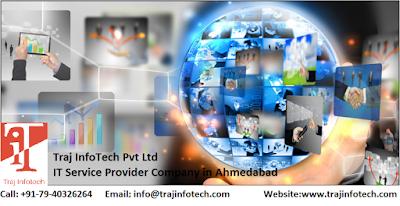 IT Service Provider - Traj InfoTech