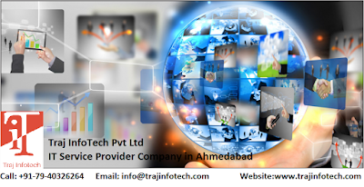 Information Technology Service Provider Helps in Providing IT Solutions for Your Business