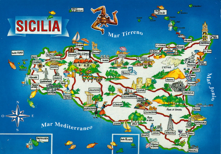 flughäfen sizilien karte Flughäfen Sizilien Karte | jooptimmer flughäfen sizilien karte