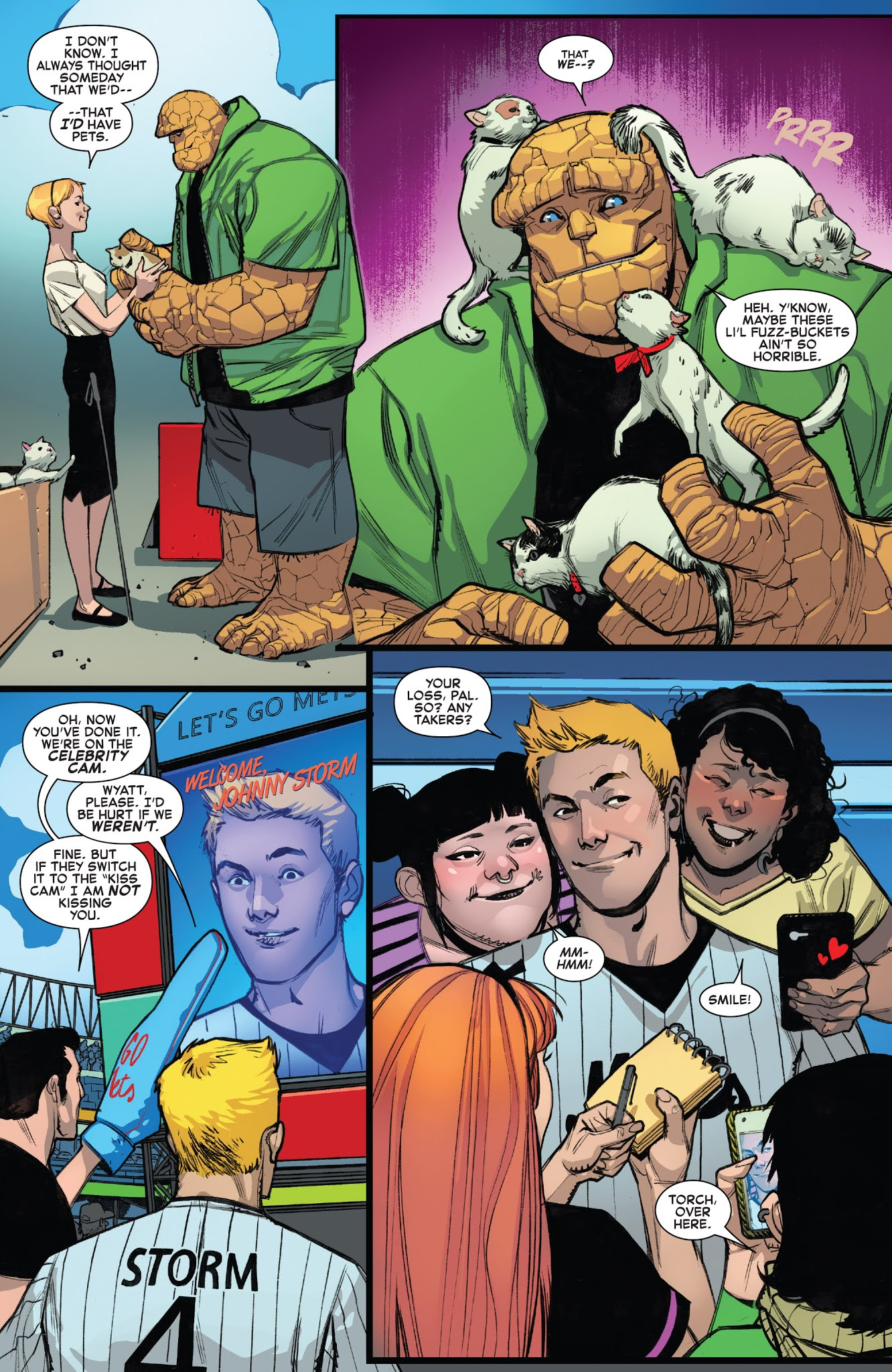 Fantastic Four (2018) #1 #16 - English 7