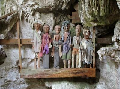 Upaca Kematian Toraja Sulawesi Selatan