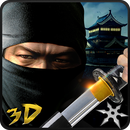 City Ninja Assassin Warrior 3D v1.0.4 Apk