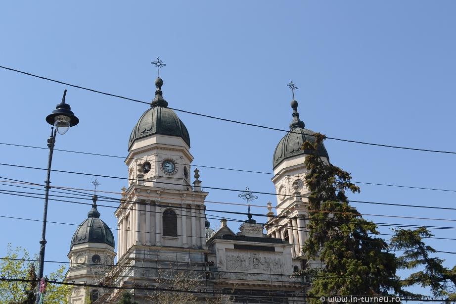 Mitropolia Moldovei si a Bucovinei, Iasi