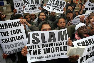 Islam Agama Terbesar di Dunia