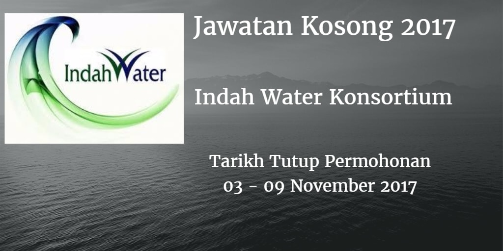 Jawatan Kosong IWK 03 - 09 November 2017