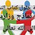 حلول تمارين كتاب نشاط الانكليزي للصف السادس الاعدادي للاستاذ باسل ميران