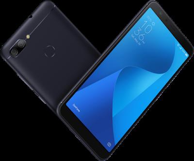ASUS lança Zenfone Max Plus (M1) no Brasil primeiro modelo com tela 18:9