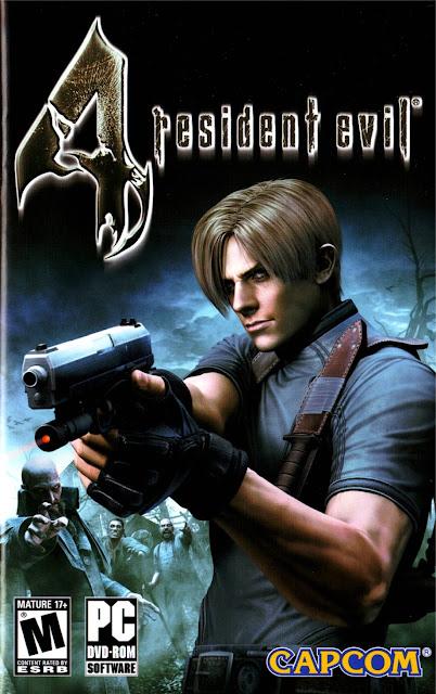 Descargar Resident Evil 4 [PC] [1-Link] [Español] [Full ISO/Portable] Gratis [MEGA-MediaFire]