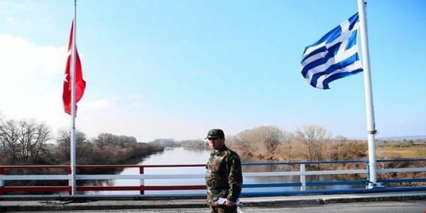 """""""Η κρίση μεταξύ Τουρκίας και Ελλάδας θα οδηγήσει σε έναν νέο πόλεμο;"""""""