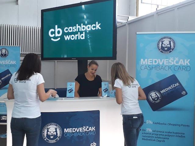 Cashback World - KHL Medveščak Zagreb - Lyoness