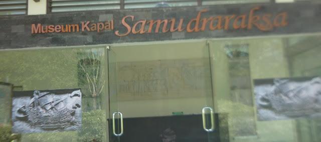 Museum Samudraraksa