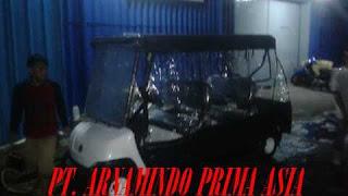 JUAL MOBIL GOLF 4 SEAT BARU / BEKAS