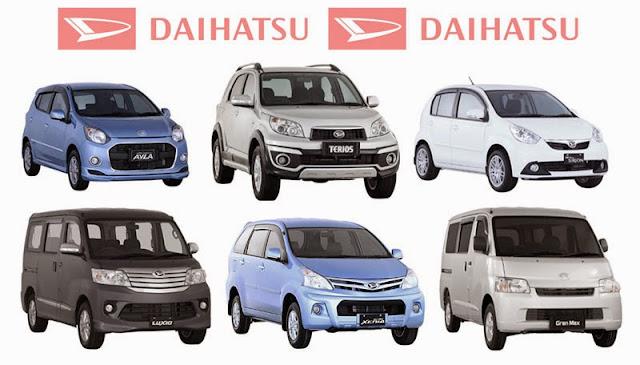 Info Penjualan Mobil Daihatsu di Malang Raya